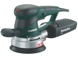Metabo SXE 450 150mm Random Orbit Disc Sander 240V