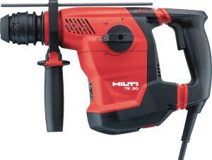 Hilti TE30-AVR 4.4Kg Combi Drill (SDS Plus)