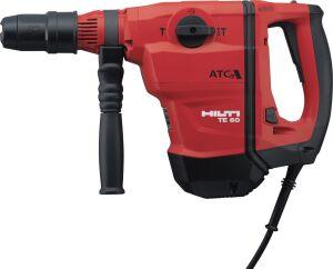 Hilti TE60-ATC-AVR 7.5Kg Rotary Hammer Drill