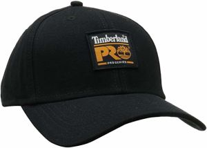 Timberland Pro Performance Cap - Black