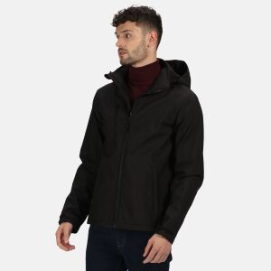 Regatta Venturer Jacket - Black - Size X-Large