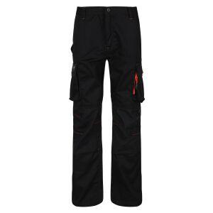 Regatta Heroic Cargo Trouser - Black - Size 34R