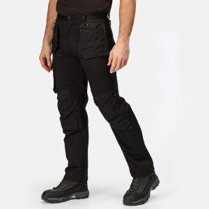 Regatta Incursion Holster Trouser - Black - Size 32S