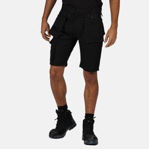 Regatta Tactical Incursion Shorts - Black - Size 34