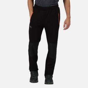 Regatta Tactical Jeopardize Jogger - Black - Size Large