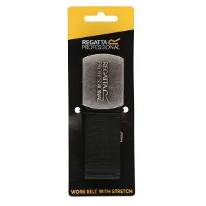 Regatta Premium Work Belt - Black - One Size