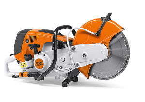 "Stihl TS700 Petrol 350mm/14"" Extremely Powerful Cut-Off Saw"