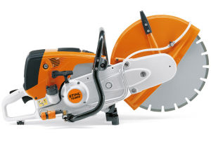 "Stihl TS800 Petrol 400mm/16"" Extremely Powerful Cut-Off Saw"