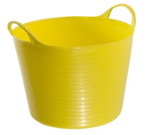 Small Gorilla Tub 14 Litre - Yellow