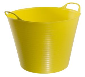 Medium Gorilla Tub 26 Litre - Yellow