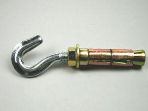 M12 Shield Anchor - Hook (Sold Individually)