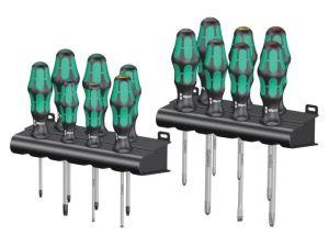 Wera WER105630 Bigpack 300 Lasertip Screwdriver Set - 14 Piece