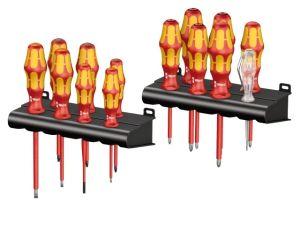 Wera WER105631 Bigpack 100 VDE Screwdriver Set - 14 Piece