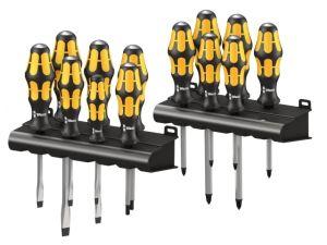 Wera WER133285 Big Pack Chiseldriver 900 Series Screwdriver Set - 13 Piece