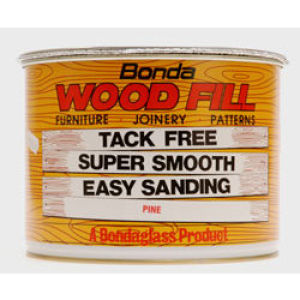 Woodfill No 1 - 500g White