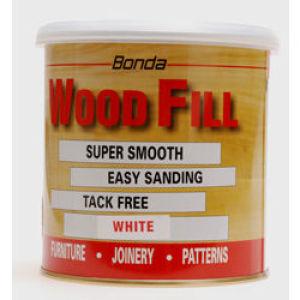 Woodfill No 2 - 1.5Kg White