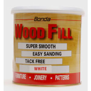 Woodfill No 2 - 1.5Kg Pine