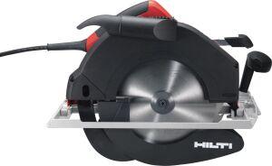"""Hilti WSC85 9"""" Circular Saw 110V"""
