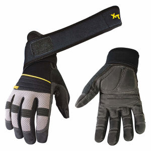 Youngstown Anti Vibration XT Glove - Large